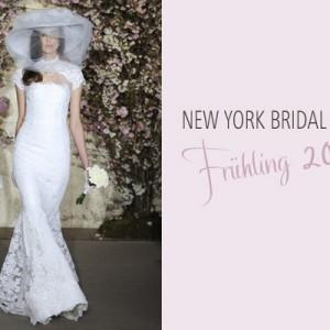 New Yorker Hochzeitswoche 2012