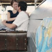Internationale Liebesgeschichte von Daniela und Joshua