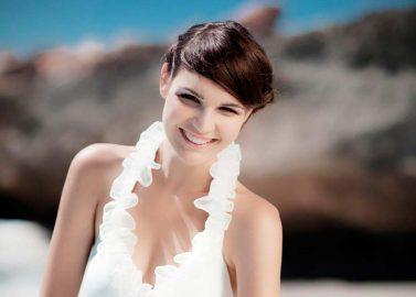 Anspruchsvolle Brautmode von küssdiebraut