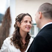 Hochzeittraum: Jennifer und Rohan