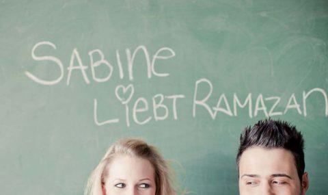 Zurück auf die Schulbank mit Sabine und Ramazan