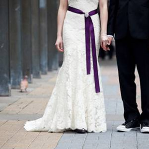 Hochzeit feiern im Stil von 'The Great Gatsby'