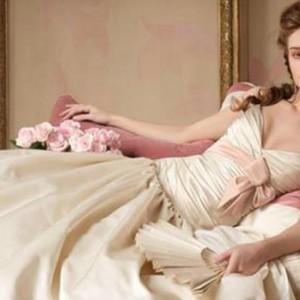 Hochzeitskleider Vintage Glamour