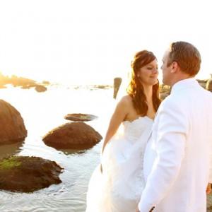 Hochzeit zu zweit bei Expressions Photography