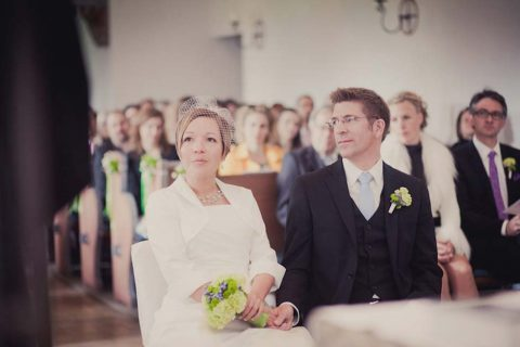 Chiemsee Hochzeit von Nadia Meli