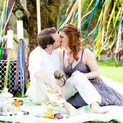 Verlobungsshooting mit orientalischem Einfluss