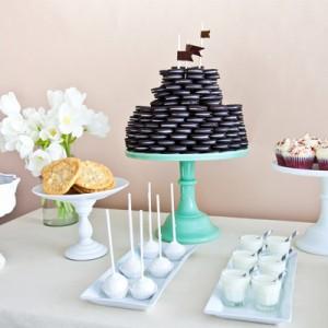 Dessert Inspirationen bei Anneli Marinovich Photography