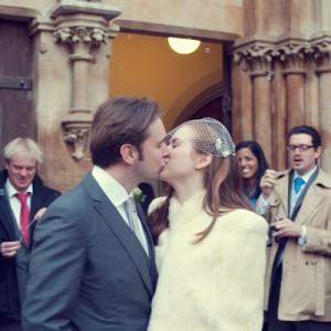 Oxford Hochzeit bei Eliza Claire Photography