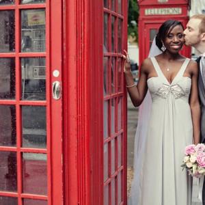 Die süßeste Hochzeits-Teeparty