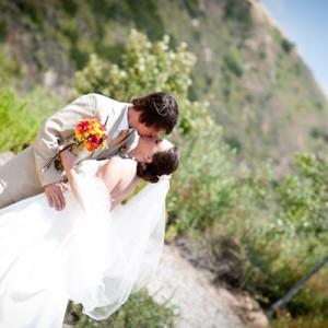 Rebecca und Michaels wundervolle DIY Hochzeit