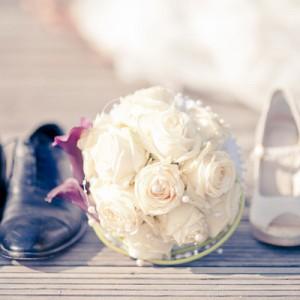 Julia und Christians Hochzeit bei Martin Wall Photography