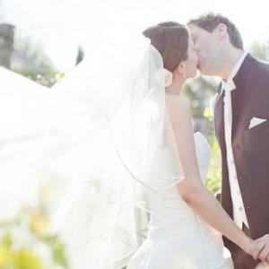 Hochzeitstrailer mit personalisierter Komposition