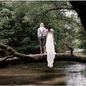 Eugen & Mickeys romantisches After-Wedding-Shooting