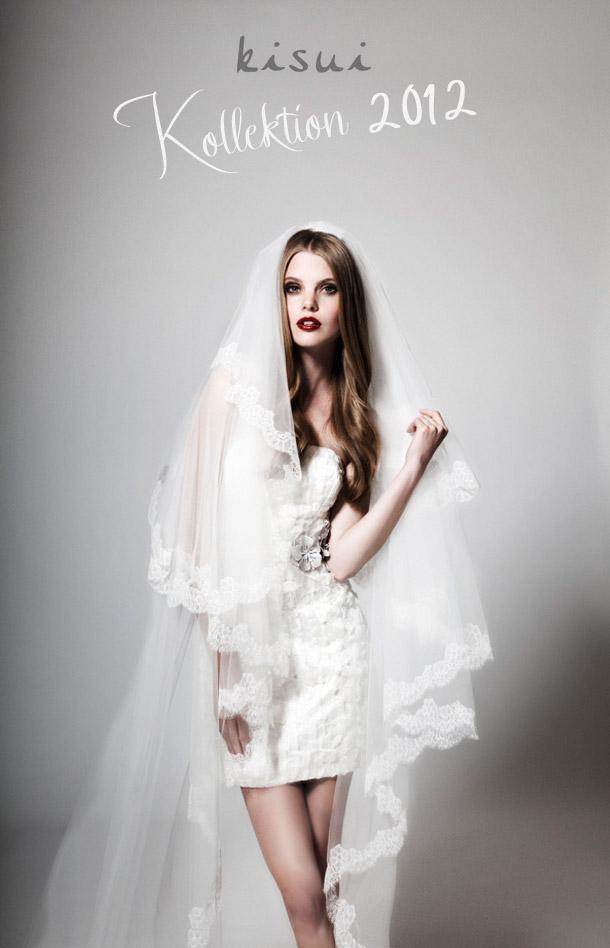 Kisui Brautmoden 2012