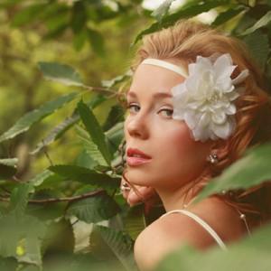 Verträumtes Brautshootiung mit Gasoline Photography