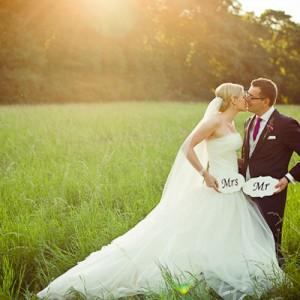 Elegantes Hochzeitsvergnügen bei Jon Pride Photography