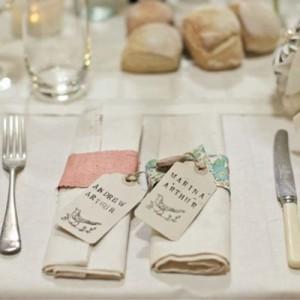 Ein Hochzeitstraum in Stop-Motion bei Bayly & Moore