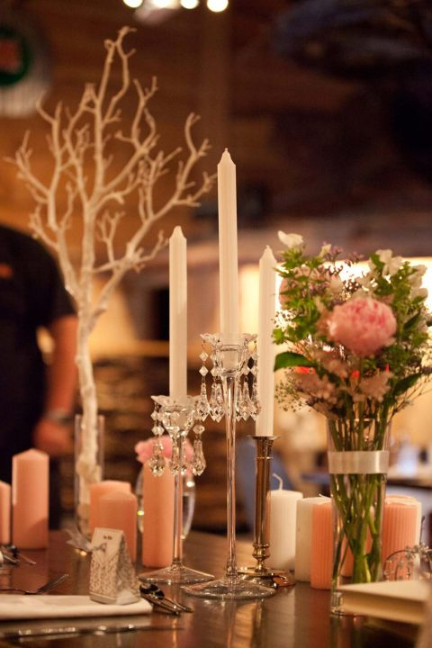 Julie und Geremy's bezaubernde Hochzeit in Norwegen