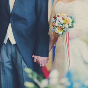 Mainzer Fastenacht-Hochzeit von Xenia Berg