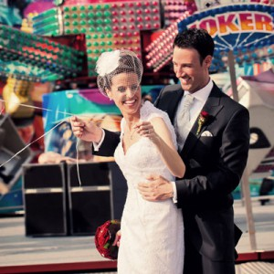 Wunderschöne Kirmes Hochzeit bei Nancy Ebert Fotografie