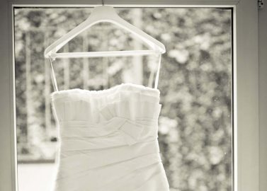 Ausgeflippte Chuck-Hochzeit von Patrick Ludolph