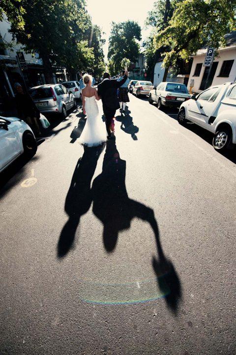 Südafrikanische Vintage Hochzeit von Desmond Louw Photography