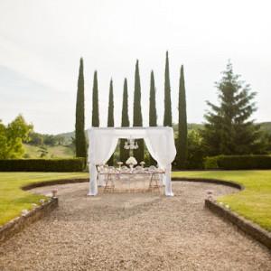 Hochzeitsinspirationen aus der Toskana bei Tanja de Maesschalk