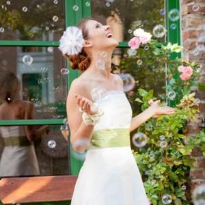 Noni Hochzeitskollektion 2012