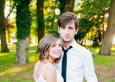 Stimmungsvolles After-Wedding-Shooting von MARRYME