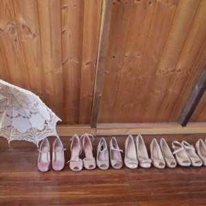 Australische vintage Hochzeit von Bayly & Moore