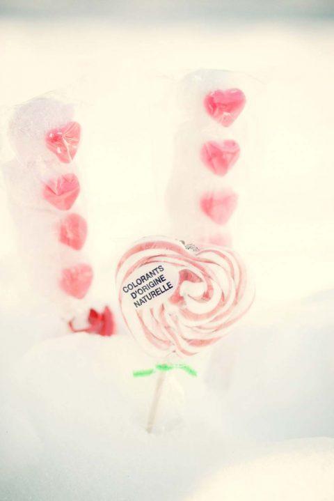 Dekorationen von Rosa bis Pink bei Andrea Kuehnis Photography
