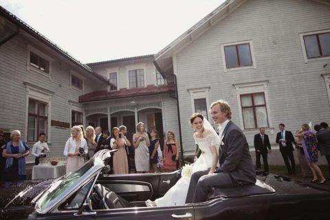 Schwedische Hochzeit bei David Schreiner Photography