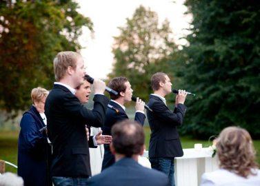 Holländische Hochzeit von Anouschka Rokebrand Photography