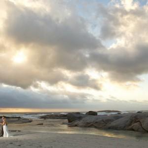 Kapstadt Hochzeit von Real Simple Photography