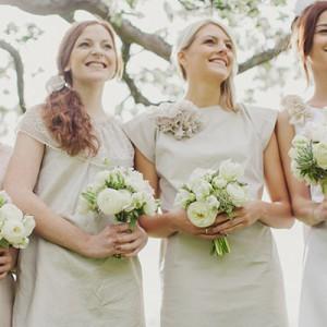 Zauberhafte Brautjungfern Kleider von Soeur Coeur