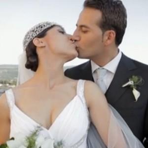 Glamour-Hochzeit a la Italia von evergreen