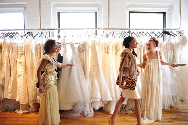 brautkleid shopping in new york brautkleider, hochzeitstrends