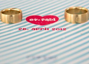 Ev und Fabians Hochzeit von Nancy Ebert Fotografie