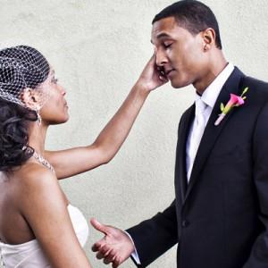 Nashville Hochzeitstraum von Joy Marie Photographers