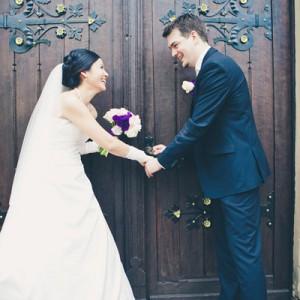 Grevenbroicher Hochzeit im Alten Schloss von Lilly Photography