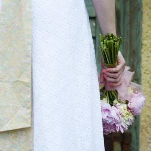DIY-Hochzeit auf Gut Sonnenhausen von Katinka Stone