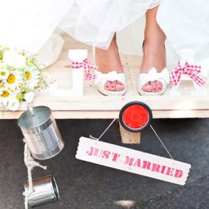 Rustikale Allgäu Hochzeit von Pausin Fotografie