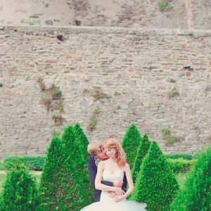 Bezaubernde Juni-Hochzeit in der Hammesmühle von Chris Spira Photography