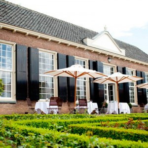 Dutch Wedding Congress am 4-5 Februar 2013