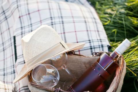 Süßes Weinpicknick von Kibogo Photography