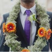 Ein kulturelles Hochzeitsvergnügen von Britta Schunck Fotografie