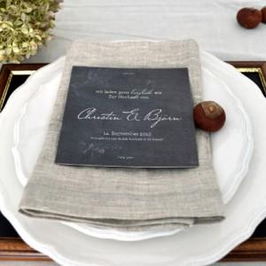 Wundervolle Lieblingsdesigns von made with love Hochzeitspapeterie