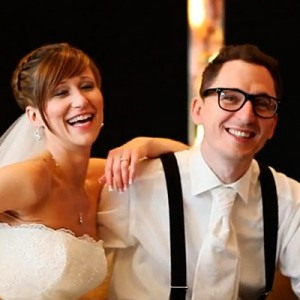 Andreas und Irinas vergnügte Hochzeit von MoviesArt