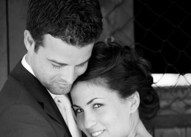 Türkis-weisse Hochzeit von Anouschka Rokebrand Photography