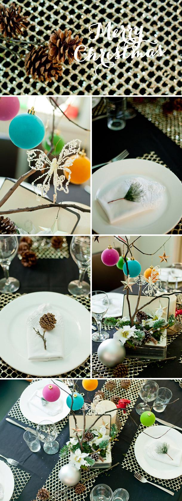 Tuerchen 24 - Merry Christmas von Hochzeitswahn